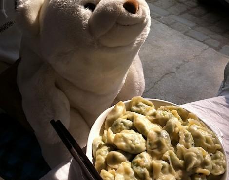Gourmie吃饺子