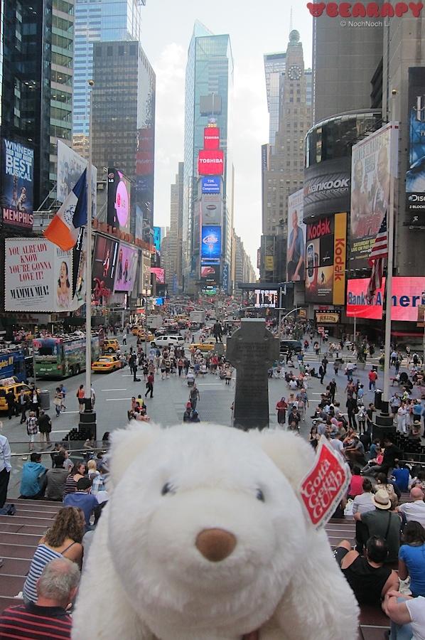 Times Square Floozie