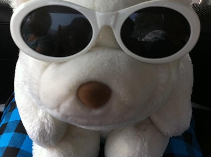 <!--:en-->Crushie�s sunglasses<!--:--><!--:zh-->Crushie ????<!--:--><!--:hk-->Crushie ????<!--:-->
