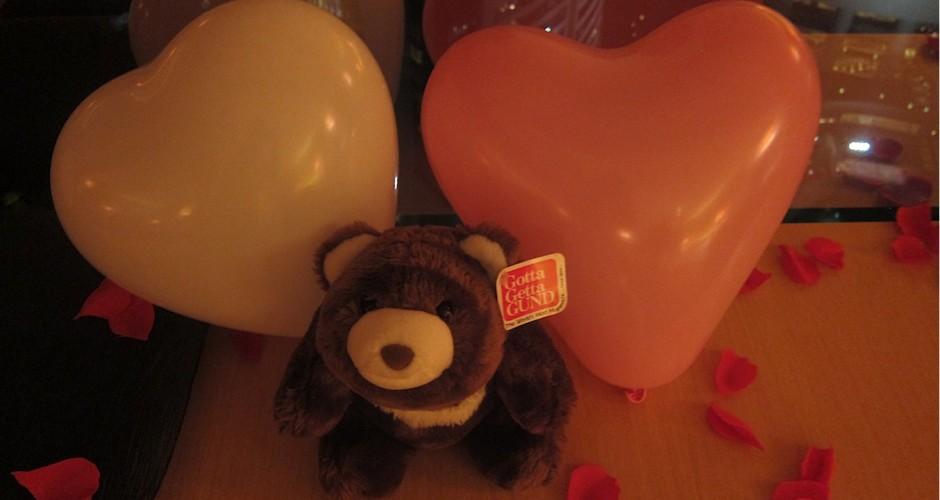 Punkie s heart balloonsPunkie ? Punkie ?