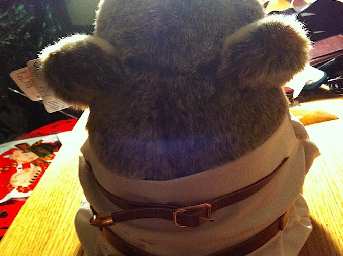 <!--:en-->Loonie�s straight jacket back view<!--:--><!--:zh-->Loonie ????????<!--:--><!--:hk-->Loonie ????????<!--:-->