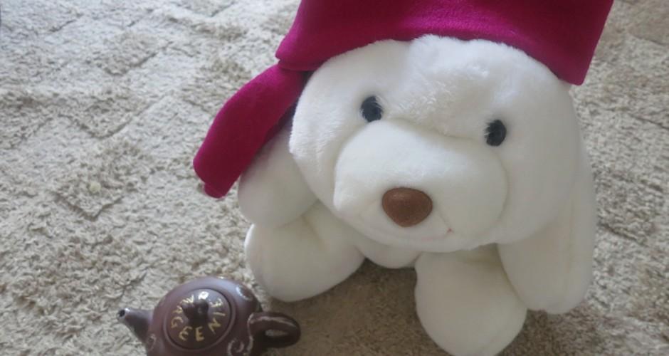 Geenie bear