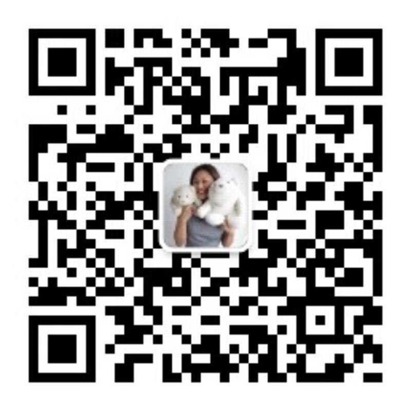 QR code weixin